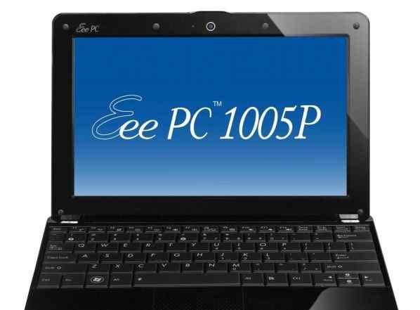 Asus EEE PC 2яд-2гб-250гб в идеале