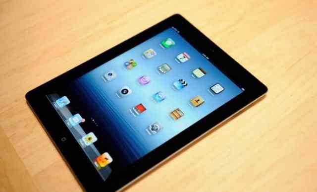 iPad 1 3g + wifi