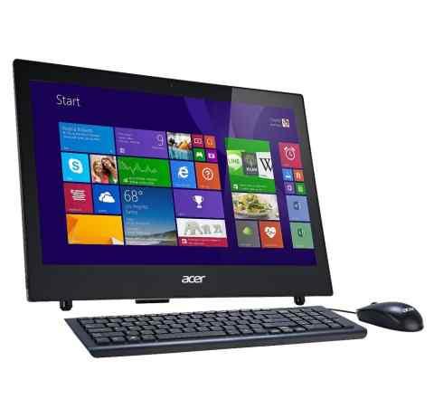 Моноблок Acer Aspire Z1-601 18.5