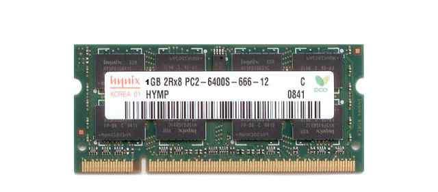 Hynix DDR2 800 dimm 1Gb для компа (не ноут)