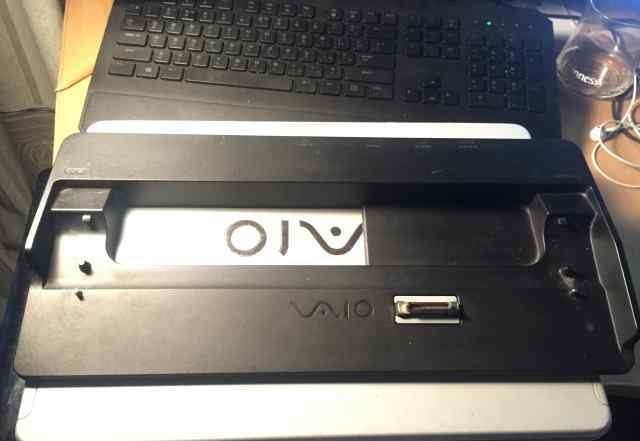 Sony vaio port replicator VGP-prfs1