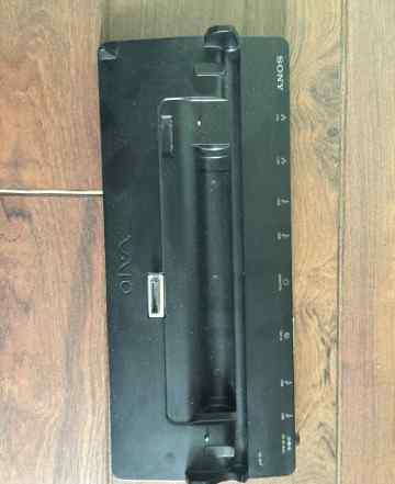 Докстанция для Sony Vaio Z серий (vpcz)