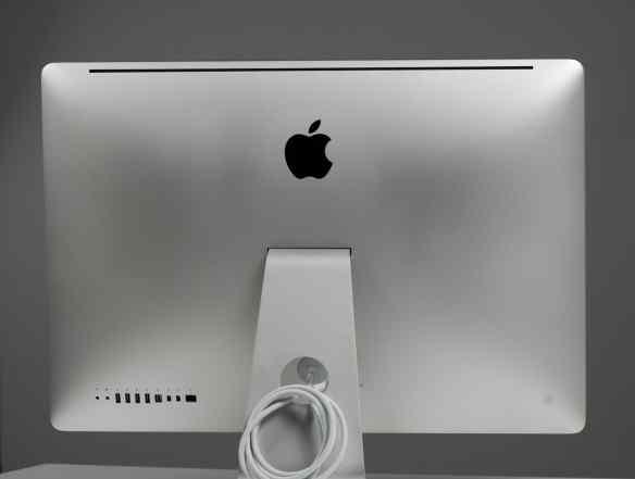 iMac 27 дюймов 2.7 GHz i5, 1Tb, 12Gb