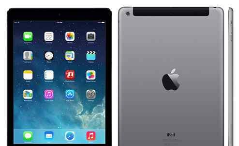 iPad air 128gb wifi cellular 4g