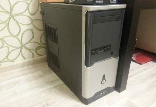 Системный блок(компьютер)