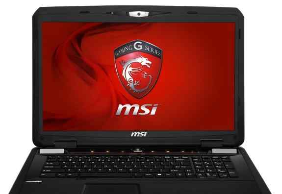 MSI GX70 3BE (ms-176k)