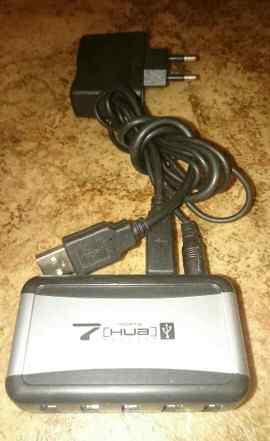 Usb hub 7 port хаб