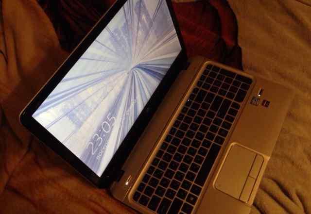 HP envy m6 1206 (intel i5-12гб оперативки)