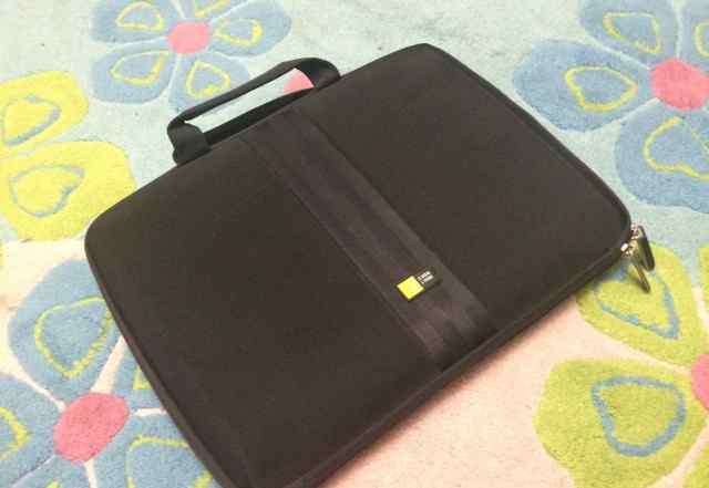 Сумка Case Logik для 13-14 дюймовых ноутбуков