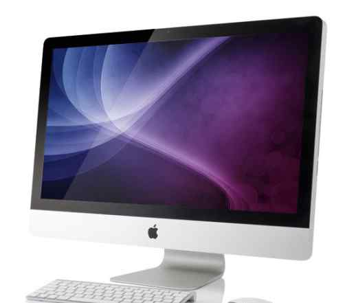 Apple iMac 21.5 2011