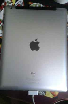iPad 3 64Gb Wi-Fi 4G Black