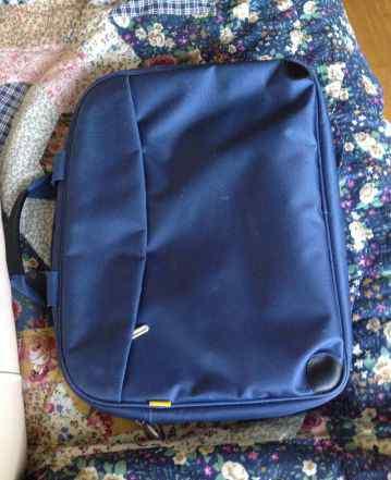 Чехол (сумка) для ноутбука