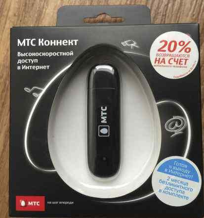 3G модем МТС (ZTE MF192)