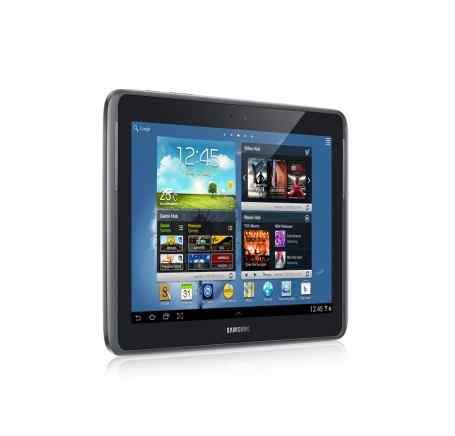 планшет Samsung N8000 Galaxy