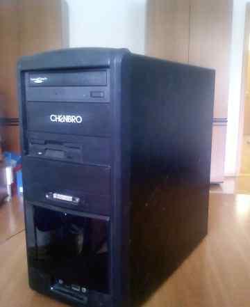 Системный блок Pentium D