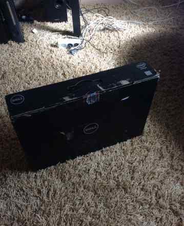 Ноутбук новый Dell XPS15-9530