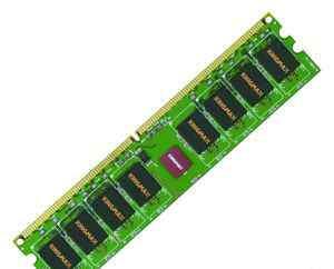 Оперативная память ddr2-800 2gb 2шт