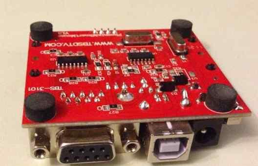 Phoenix interface (картридер для цифрового тв)