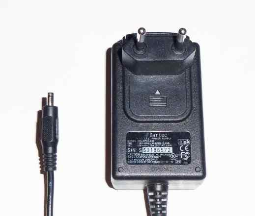 Блок Питания 6V 1.75A