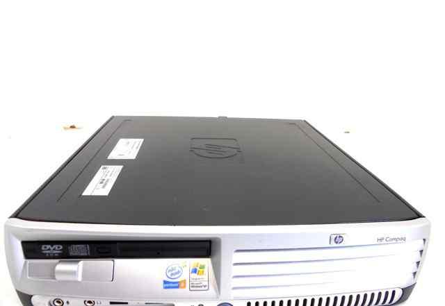 Оффисный HP DC7100 P4 3.2/1.5gb/80gb usdt