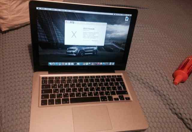 Продаю MacBook Pro 13 дюймов