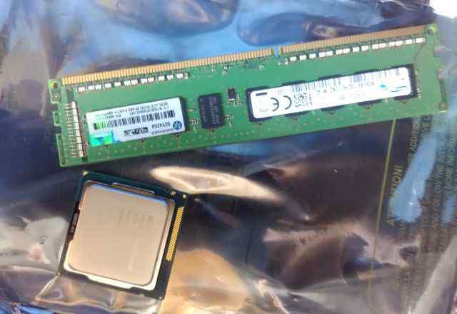Samsung M391B5773DH0CK0 2GB PC3-12800 DDR3-1600MHz