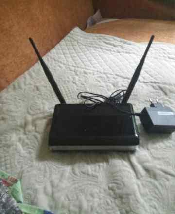 Adsl Modem Router asus DSL-N12U