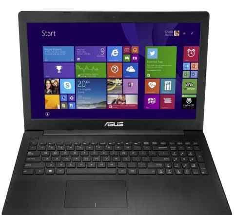 Ноутбук F553m