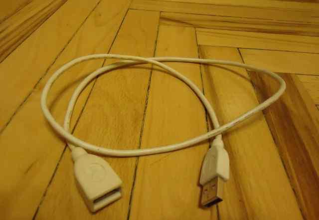 USB-удлинитель 80 см