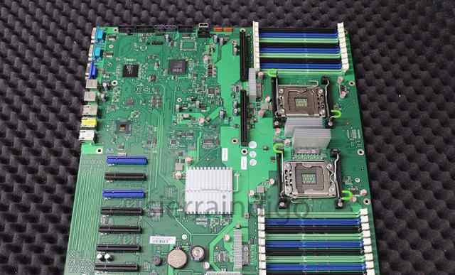 Материнская плата для Fujitsu Primergy RX300 S5