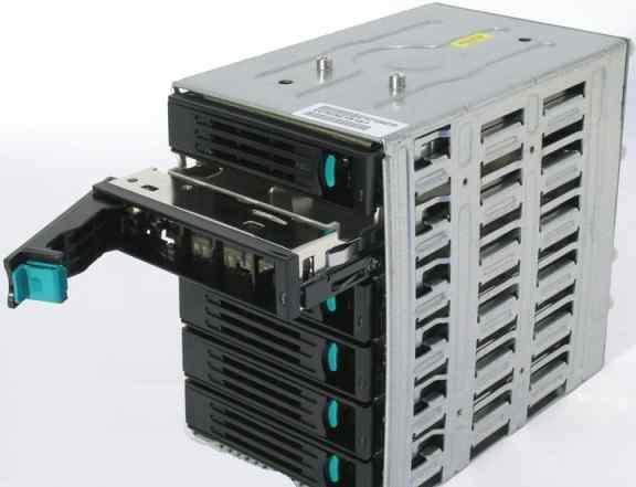 Intel AXX6satadb