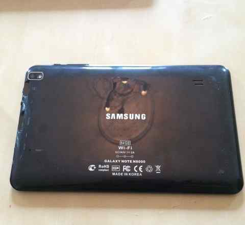 копию планшета Samsung GT-N8000