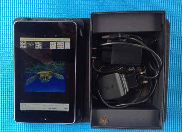Планшет Nexus 7c asus 32GB