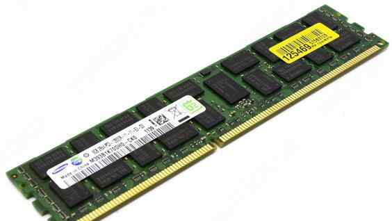 Модуль памяти Samsung M393B1K70DH0-CK0 8Gb