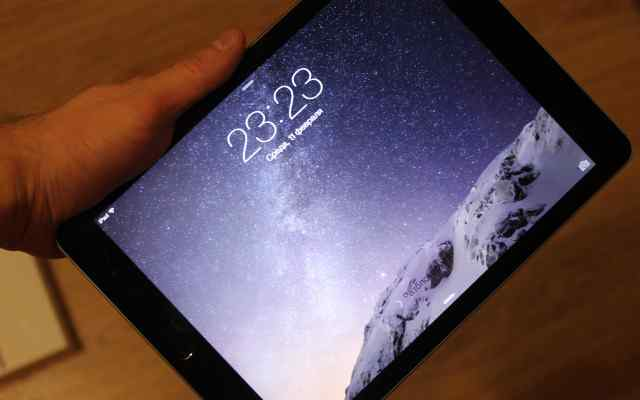 iPad AIR2 64GB ростест