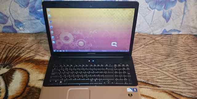 Ноутбук Compaq presario CQ71-302ER