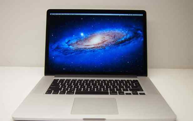Macbook pro retina 15 Ростест i7 ssd 512 16gb