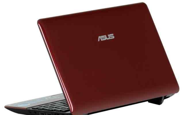 Asus EEE PC 1215