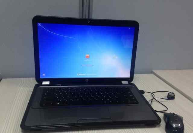 Ноутбук HP Pavilion g6 в идеальном состоянии