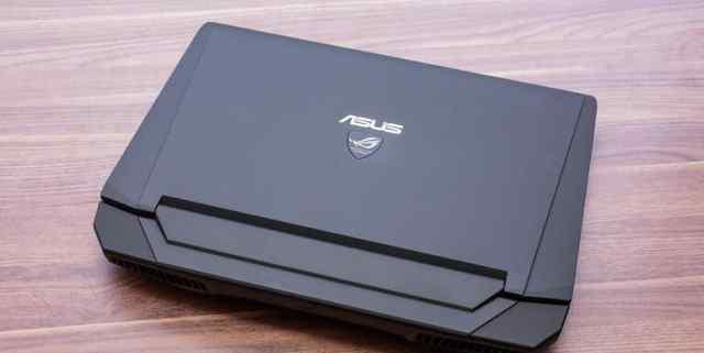 Asus ROG G750JZ GeForce GTX 880m