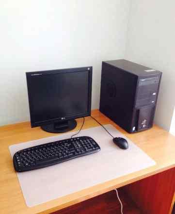 Компьютеры для офиса - полностью готовы к работе