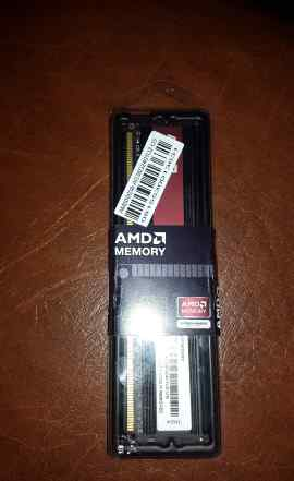 AMD AG38G2401U2-US DDR3 8GB