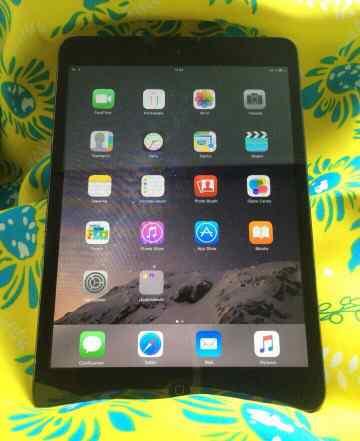 iPad mini 32g с симкой LTE