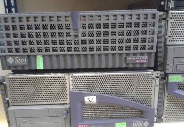 Sun Enterprise 420R