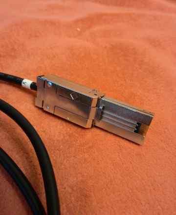 Sas кабель SFF-8088