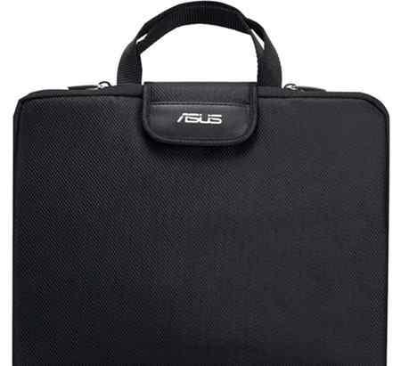 Сумка-чехол Asus 10 slim Eee Case Black