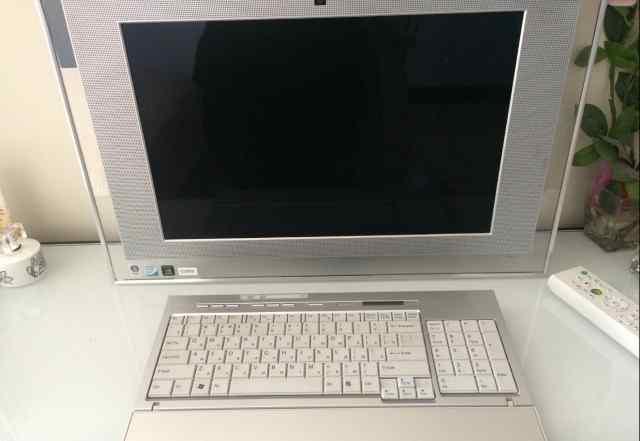 Моноблок Sony Vaio model PCG-284P