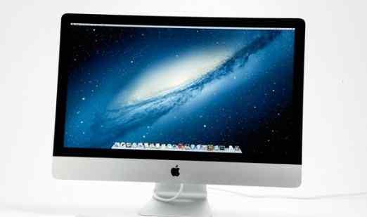 iMac 27, late 2012, идеальное состояние. Торг