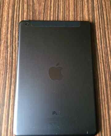 iPad mini с поддержкой Wi-fi + Cellular