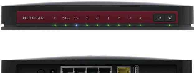 Роутер / router netgear wndr3800